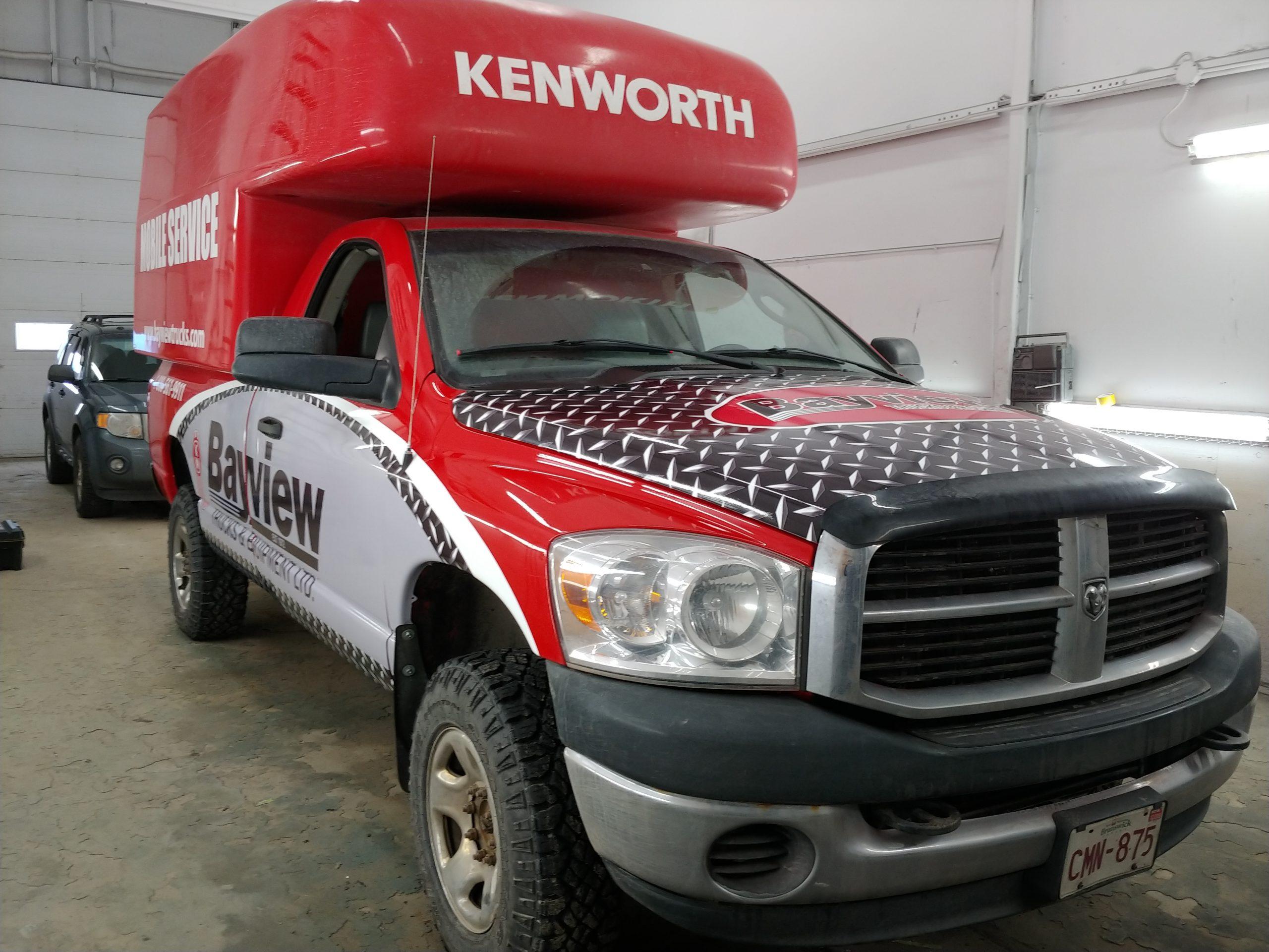 Bayview Trucks Featured Work 3